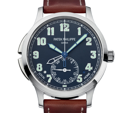 patek calatrava travel time alternativ ver 1